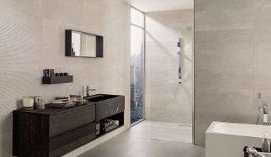 Boston Porcelanosa