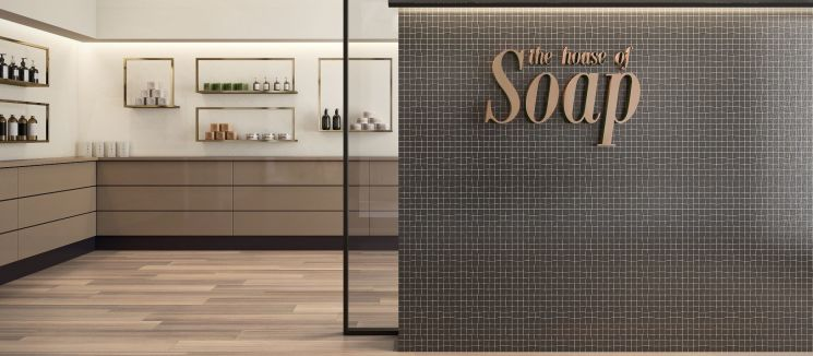 Brilliant Saloni Ceramica