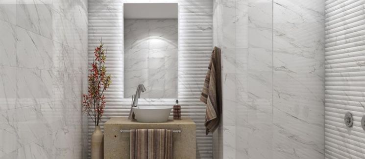 Carrara Superceramica