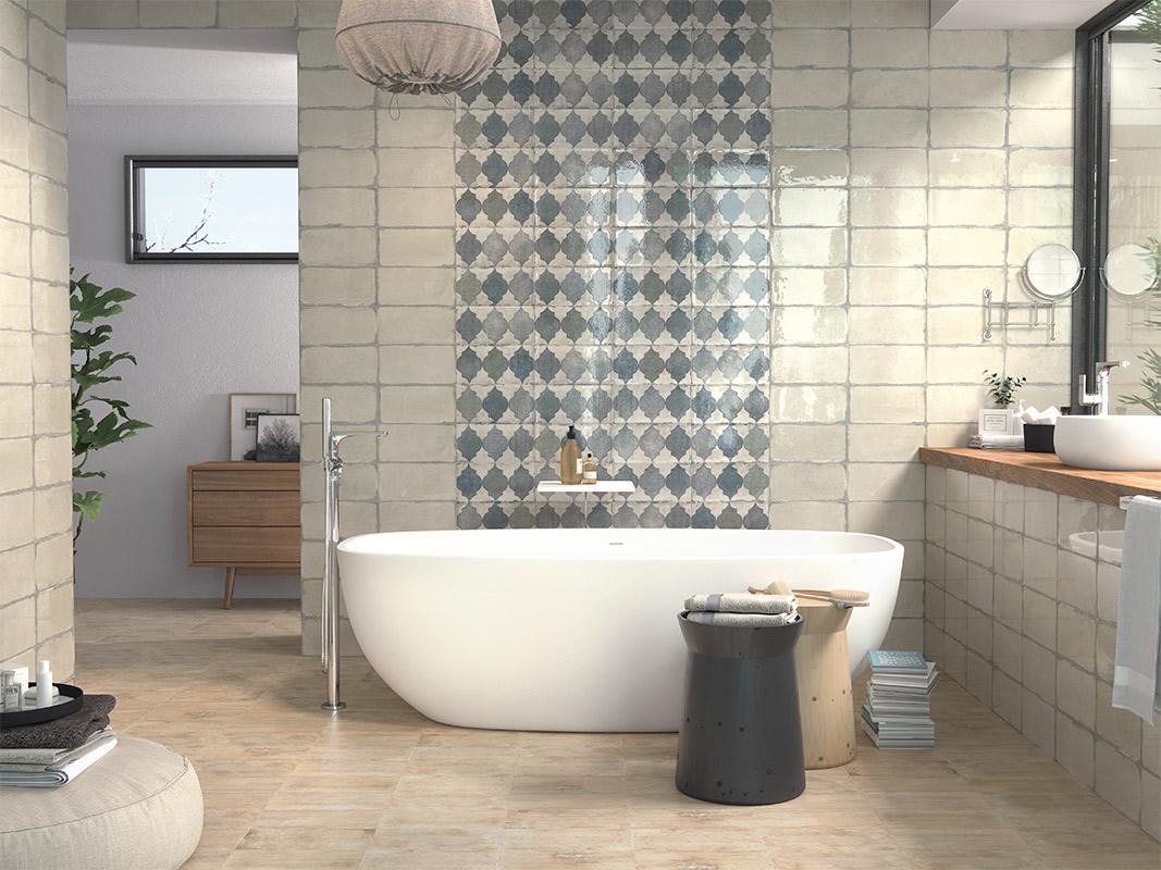 Esenzia mainzu for Salle de bain 3d en tunisie