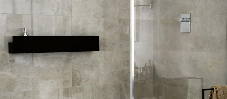 Evolutionmarble Wall Marazzi Italy