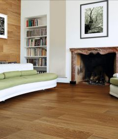 Floors wood 24х95 STN