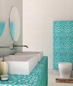 Glass mosaic Orro