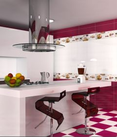 Harmony Kitchen Ceramicas Myr