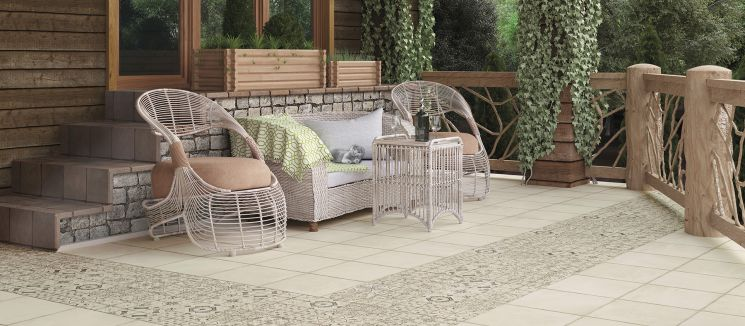 Laberta Beige New Trend