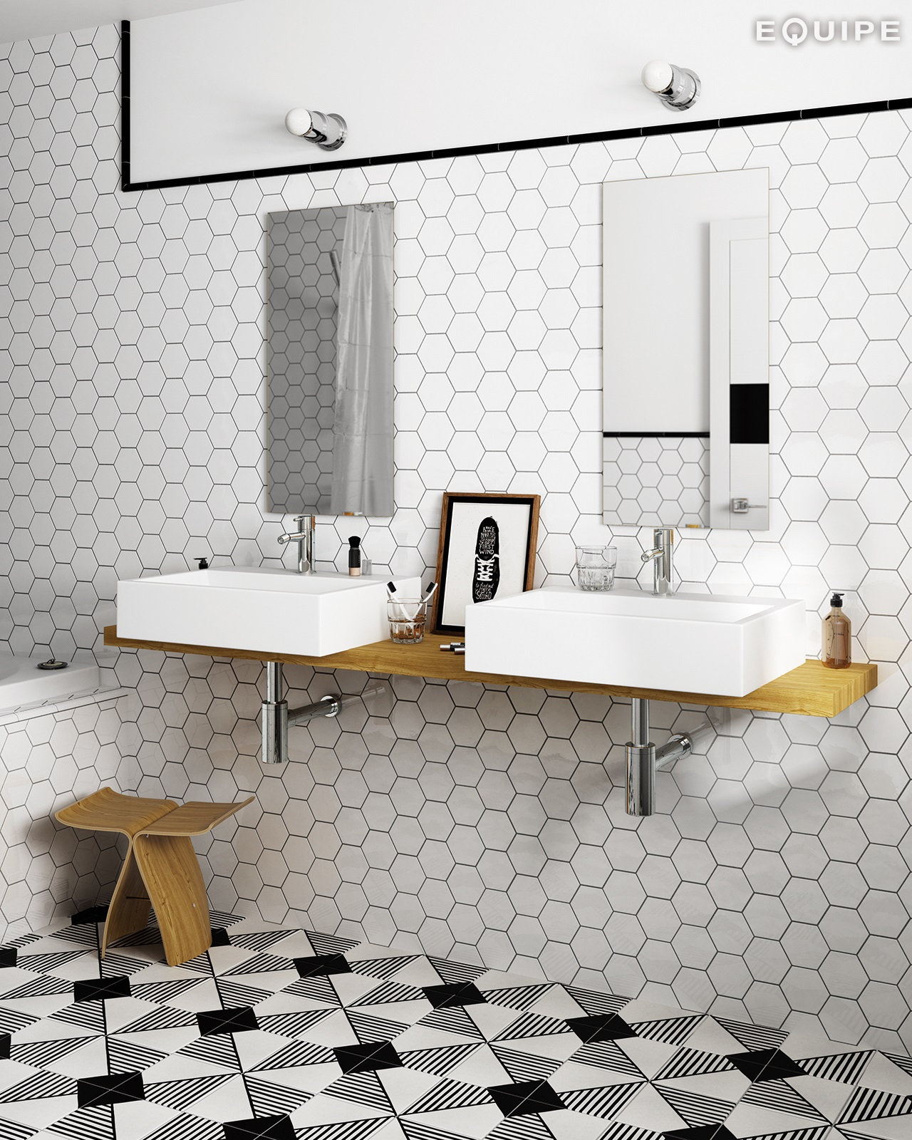 scale equipe ceramicas. Black Bedroom Furniture Sets. Home Design Ideas