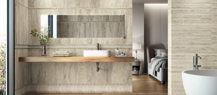 Travertino Ape Ceramica