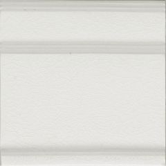 Wine Country Base Molding White