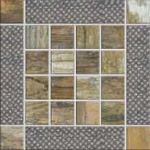 Metalwood Inserto Beige