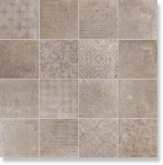 Керамогранит Riabita Fabric Natural 40x40