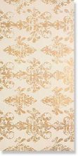 Ewall White Gold Damask 8EDW
