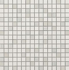 Мозаика Mark White Mosaic 9MMW 30,5х30,5