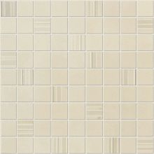 Sublime Shell Mosaic Square 2SSE