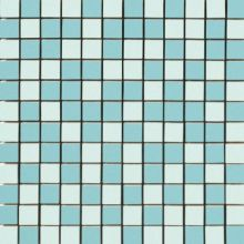MUW 756 Mosaico Mix Mint Water Green