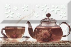 Decor Composicion Tea 02 Fosker