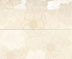 Milady MLW D40K Composizione Bloom Beige