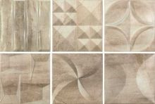 Decor Mix   Coloso Cream