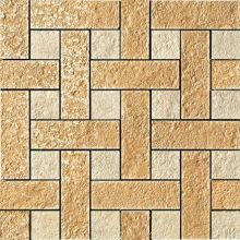 114341  Mosaico Chesterfield Oro-Almond