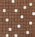 Мозаика Malla Mosaico Vetton Marron 30x30