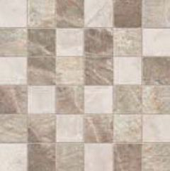 Fossil Mosaico Quadr. Mix Crema/Beige/Brown