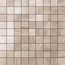 Мозаика Suprema Walnut Mosaic 30х30