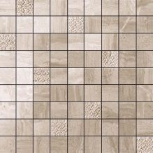 Suprema Walnut Mosaic