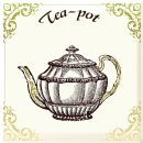 Декор Irish Tea 15x15  (1кор/30шт)
