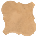 Керамогранит Curvytile Cotto Wheat 26,5x26,5 (1кор/25шт/1м2)
