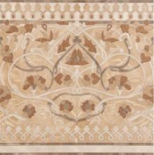 Lateral Silk Beige