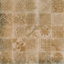 Плитка Alhamar Decorative Paja 33x33 (1кор/9шт/1м2)