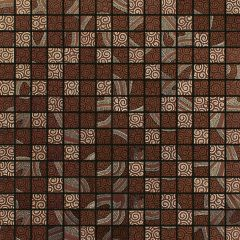 Мозаика Mos.Plenty Brown 30x30  D3123