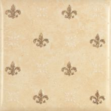 decor rivalto gold crema