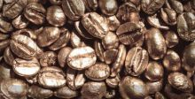 Decor Coffee Beans 01
