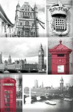 Composicion London Calling C