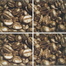 Set Coffee Beans 01