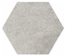 Hexatile Cement Grey