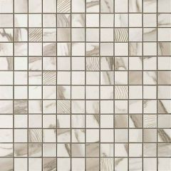 600110000867 Light Grey Mosaic