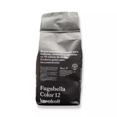 12 Fugabella Color
