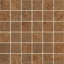 СД011 Evolution Carpet Brick Mosaico Mix