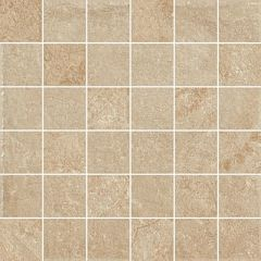 СД012 Evolution Carpet Clay Mosaico Mix